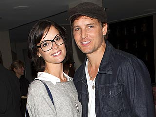 Peter Facinelli & Jaimie Alexander's Puppy Love | Peter Facinelli
