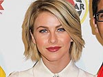 Julianne Hough: It's 'Hard' to Find Good Girlfriends | Julianne Hough