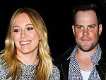 Hilary Duff & Mike Comrie&#39;s Ringside Date Night in Las Vegas | Hilary Duff