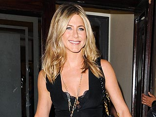 Jennifer Aniston: My Friends & Partner Are My Family | Jennifer Aniston