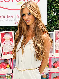 RHOC's Newbie Lydia McLaughlin: 'You Can't Really Win in This Type of Show'