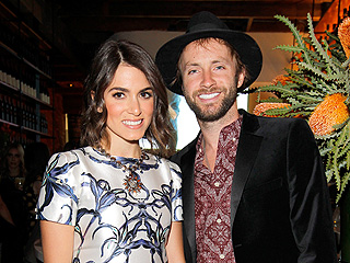 Nikki Reed & Paul McDonald Perform Together in L.A. | Nikki Reed, Paul McDonald