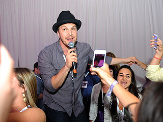 Gavin DeGraw: My Breakup Songs Paid Off My College Loans | Gavin DeGraw