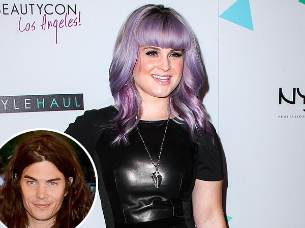 Matthew Mosshart Gushes over Fiancée Kelly Osbourne