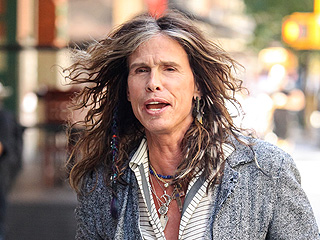 Steven Tyler Takes Fine Dining to a Whole New Level in Boston | Steven Tyler