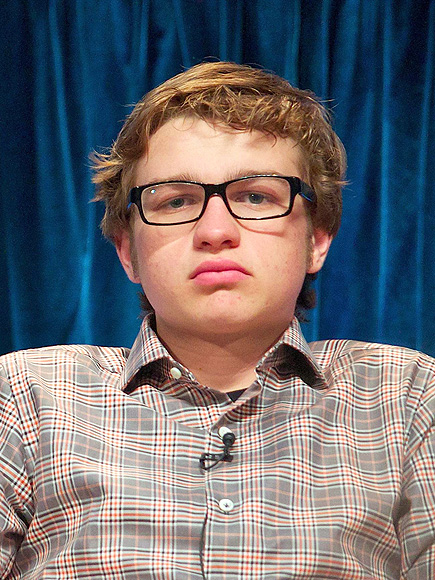 ANGUS T. JONES photo | Angus T. Jones
