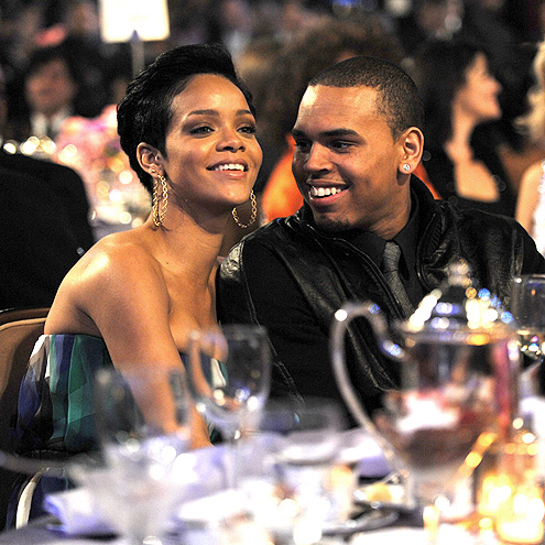CHRIS BROWN photo | Chris Brown, Rihanna