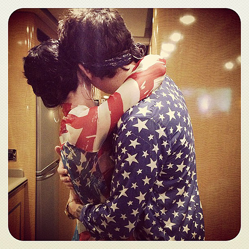 KATY PERRY photo | John Mayer, Katy Perry