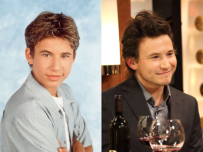 Male Child Actors Then And Now Few bad boy tricks wins us