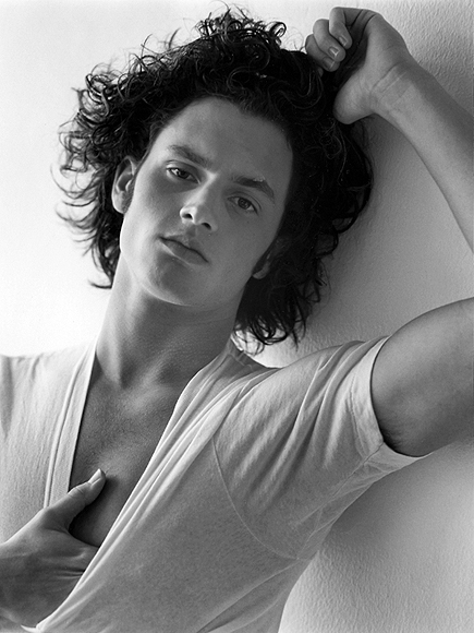 PENN BADGLEY, 2005  photo | Penn Badgley