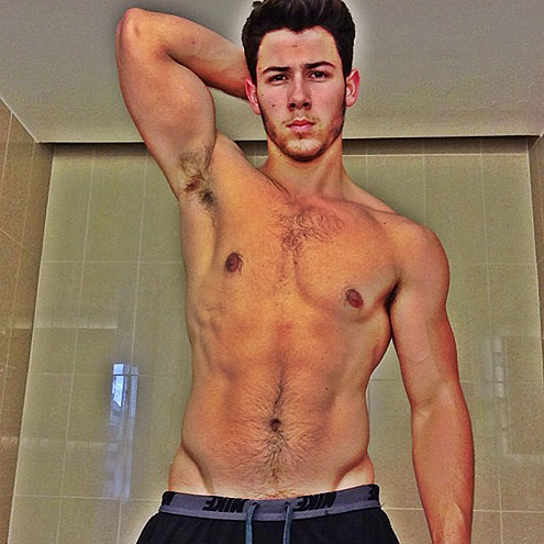 NICK JONAS photo | Nick Jonas