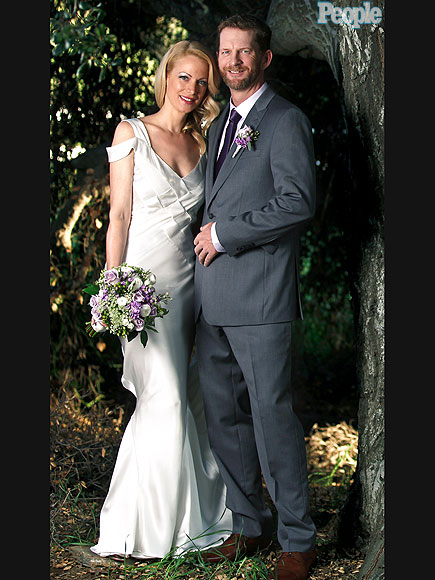 HAPPY COUPLE photo | Alison Eastwood