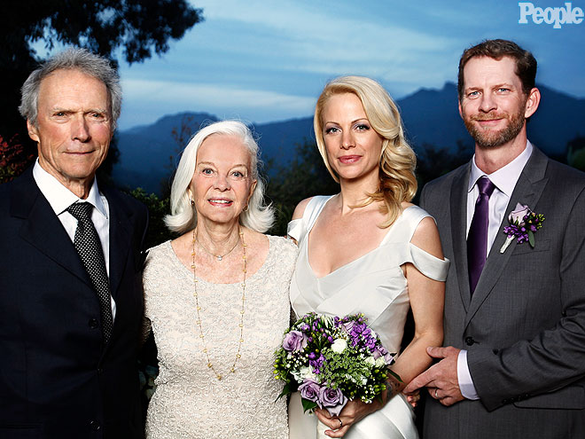 FAMILY AFFAIR photo | Alison Eastwood, Clint Eastwood