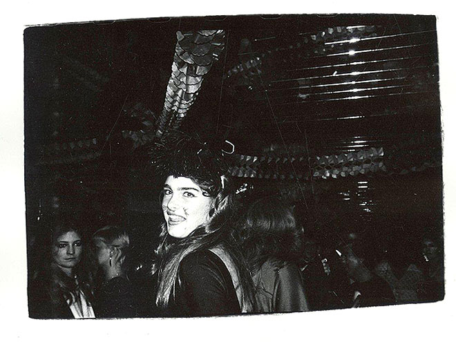 COSTUME BALL photo | Brooke Shields
