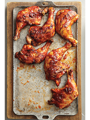 Emeril's Backyard Chicken| Great Ideas