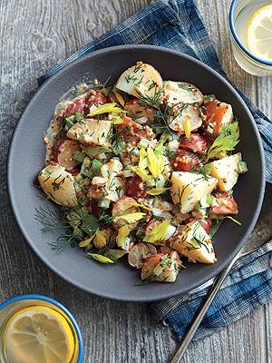 Potato Salad| Great Ideas