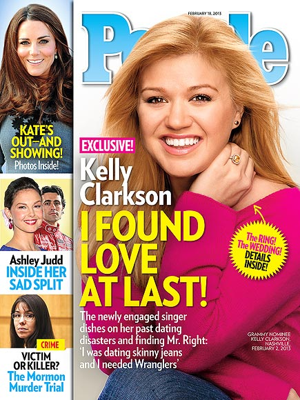 photo | Kelly Clarkson