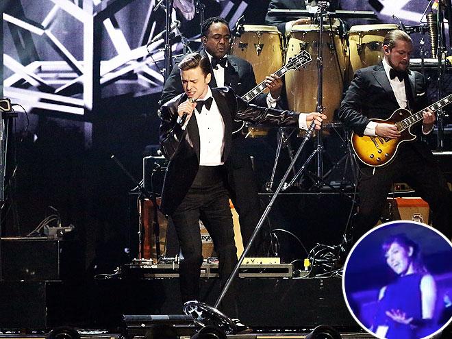 photo | Jessica Biel, Justin Timberlake