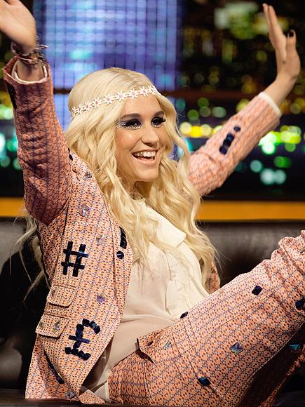photo | Kesha