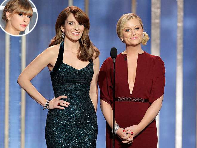 photo | Amy Poehler, Tina Fey