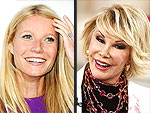 10 Best Celeb Quotes This Week | Gwyneth Paltrow, Joan Rivers