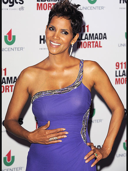 photo | Halle Berry