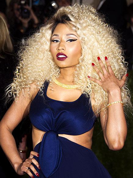 photo | Nicki Minaj