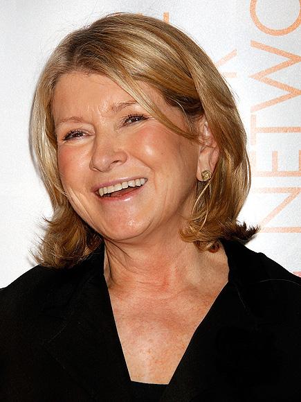 photo | Martha Stewart