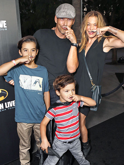 photo | Eddie Cibrian, LeAnn Rimes