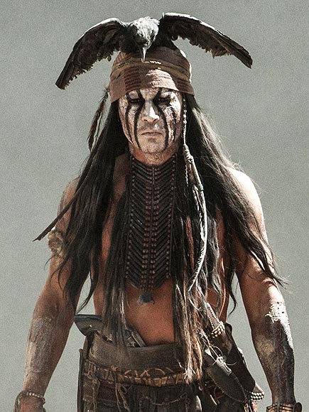 photo | Johnny Depp