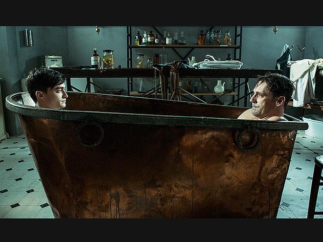 photo   Daniel Radcliffe, Jon Hamm