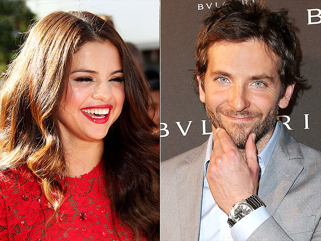 photo | Bradley Cooper, Selena Gomez