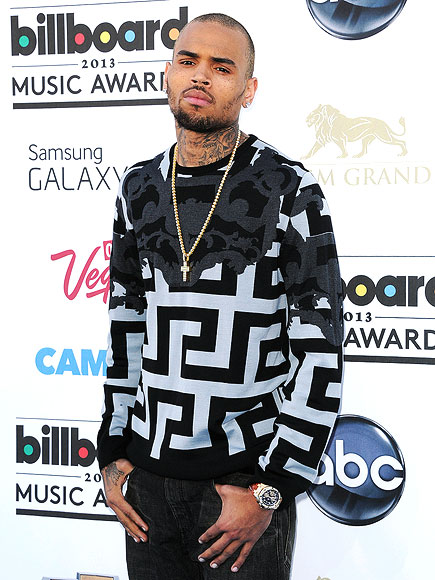 photo | Chris Brown