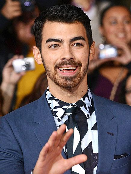JOE JONAS photo | Joe Jonas