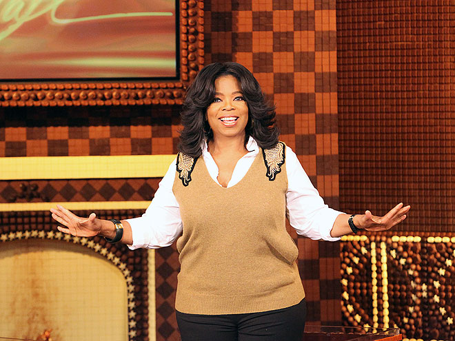 photo | Oprah Winfrey