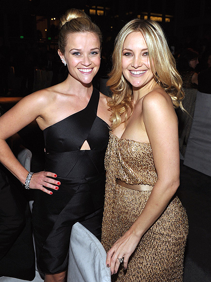 REESE & KATE photo | Kate Hudson, Reese Witherspoon