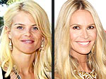 The Billionaire Beaus Club | Elin Nordegren
