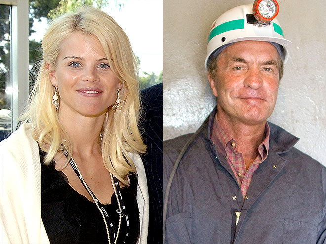 elin dating billionaire Elin nordegren is trading up big-time with reports surfacing that tiger woods' ex-wife has been quietly dating billionaire coal magnate chris cline for.