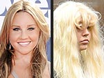 Amanda Bynes's Fall from Gracein 5 Clicks | Amanda Bynes