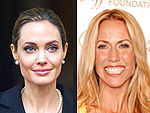 My Story: Stars Who've Faced Breast Cancer | Angelina Jolie