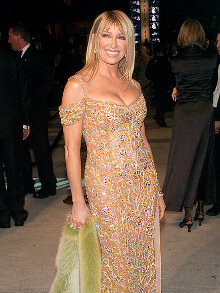 SUZANNE SOMERS photo | Suzanne Somers