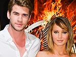 Stars Light Up the Cannes Film Festival | Jennifer Lawrence, Liam Hemsworth