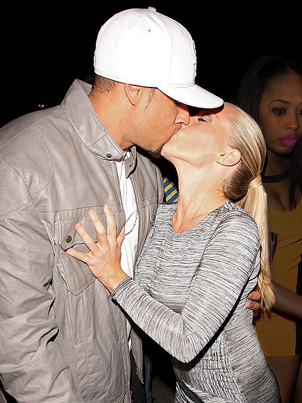 PASSION PLAY photo | Hank Baskett, Kendra Wilkinson