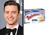 The Great Comebacks of 2013 | Justin Timberlake