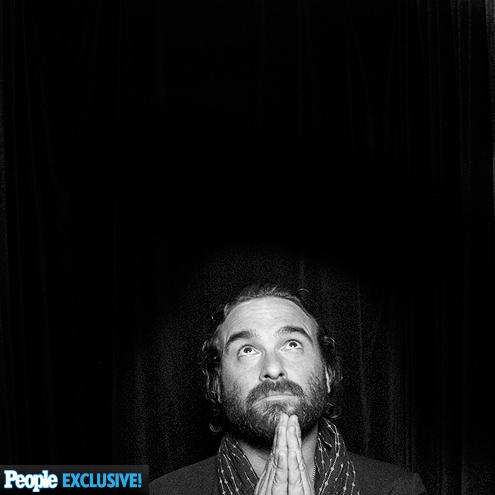 JOHNNY GALECKI photo | Johnny Galecki
