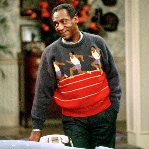 THE ARGYLES photo | Bill Cosby