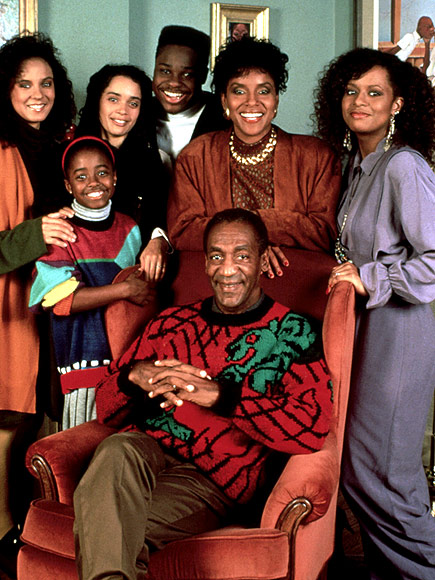 LET THE GAMES BEGIN! photo | Bill Cosby