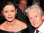 Michael & Catherine: Their MarriageUps & Downs | Catherine Zeta-Jones, Michael Douglas