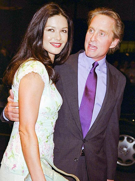 MEET YOUR MATCH photo | Catherine Zeta-Jones, Michael Douglas