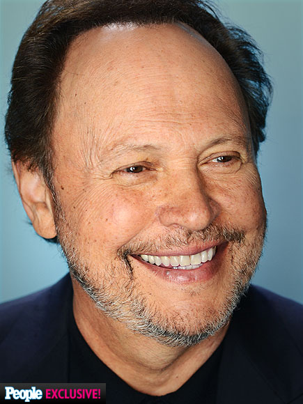 BILLY CRYSTAL photo | Billy Crystal
